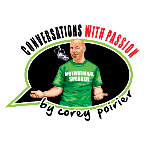 Conversations with Passion - Episode 99